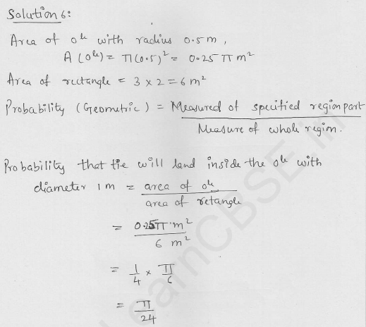 RD-Sharma-Solutions-For-Class-10th-Maths-Chapter-13-Probability-Ex-13.2-Q-6