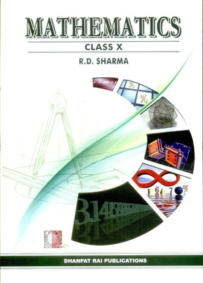 RD Sharma Class 10 Solutions | Get Complete Solutions for RD Sharma