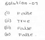 RD Sharma Class 7 Solutions 16.Congruence EX-16.1 Q 7