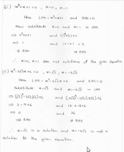 Rd-sharma-class-10-solutions-chapter-8-Quadratic-Equations-ex-8.1-q2 i