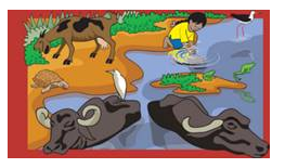 ncert-solutions-class-3-evs-poonams-day