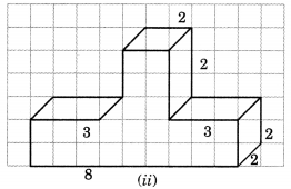 NCERT Solutions for Class 7 Maths Chapter 15 Visualising Solid Shapes Ex 15.2 2