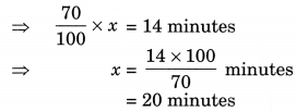 NCERT Solutions for Class 7 Maths Chapter 8 Comparing Quantities Ex 8.2 13