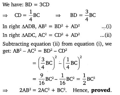 Ch 6 Maths Class 10 Ex 6.5 NCERT Solutions PDF Q14