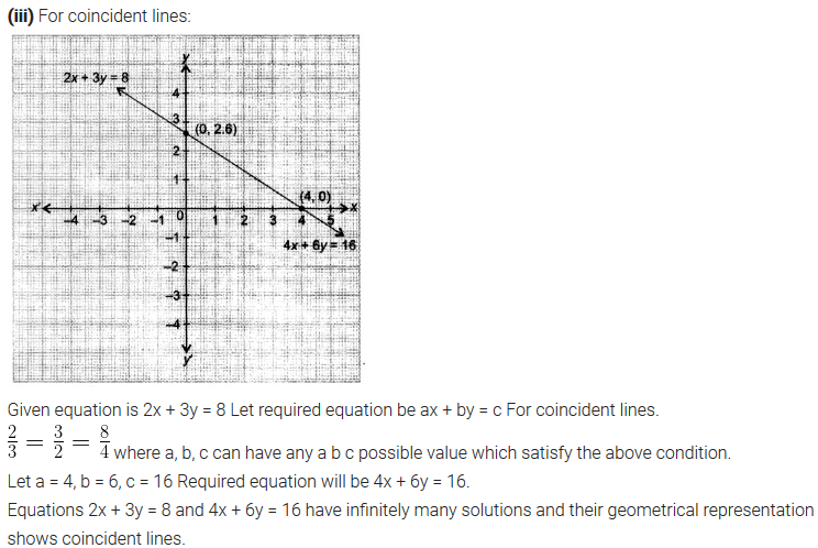 Class 10 Maths Chapter 3 Pair Of Linear Equations In Two Variables NCERT Solutions Ex 3.2 Q6.2