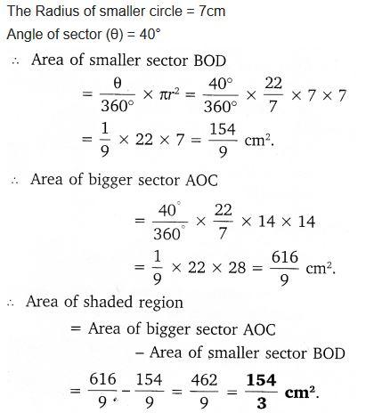 Ex 12.3 Class 10 Maths NCERT Solutions PDF Q2
