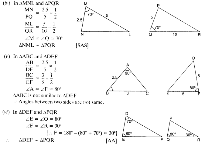 ncert solutions for class 10 maths chapter 6 pdf