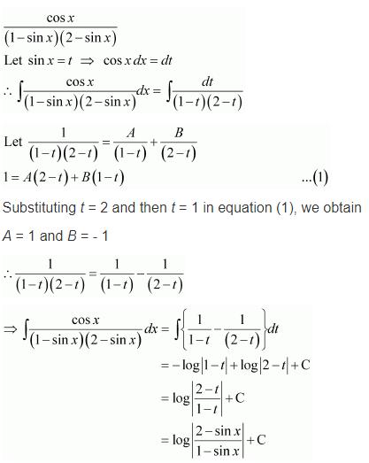 Class 12 Maths Ex 7.5 Q 17