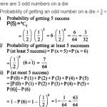 Class 12 Maths NCERT Solutions Chapter 13 Probability Ex 13.5 Q 1