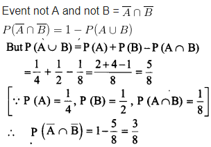 NCERT Solutions for Class 12 Maths Chapter 13 Probability Ex 13.2 Q9