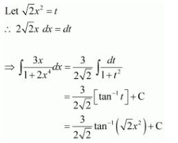 NCERT Solutions for Class 12 Maths Chapter 7 PDF Ex 7.4 Q 5