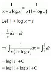 NCERT Solutions for Class 12 Maths Chapter 7 Integrals Ex 7.2 Q 3