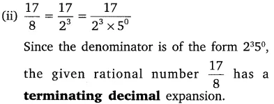 NCERT Solutions for Class 10 Maths Chapter 1 Real Numbers Ex 1.4 Q 4