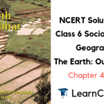 NCERT Solutions for Class 6 Social Science Geography Chapter 4 Maps