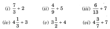 NCERT Solutions for Class 7 Maths Chapter 2 Fractions and Decimals Ex 2.4 4