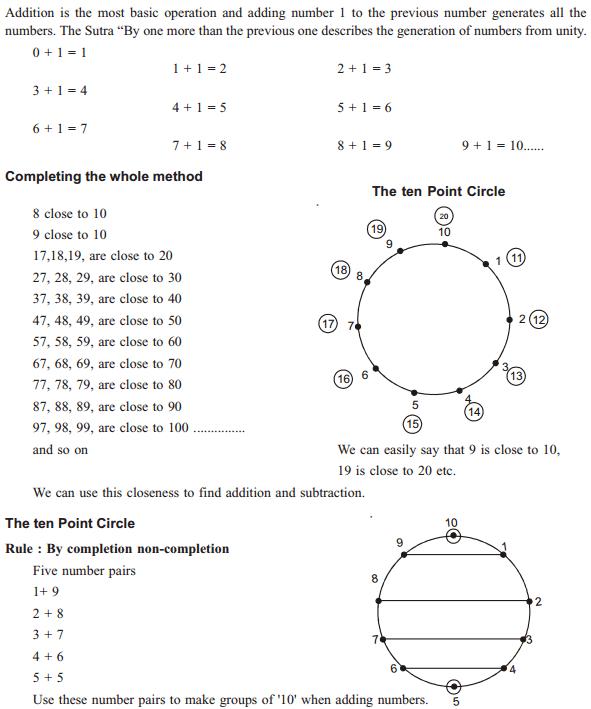 Vedic Maths | 2 Second Maths Tricks - Learn CBSE