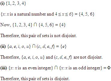 NCERT Solutions for Class 11 Maths Chapter 1 Ex 1.4 Q 8