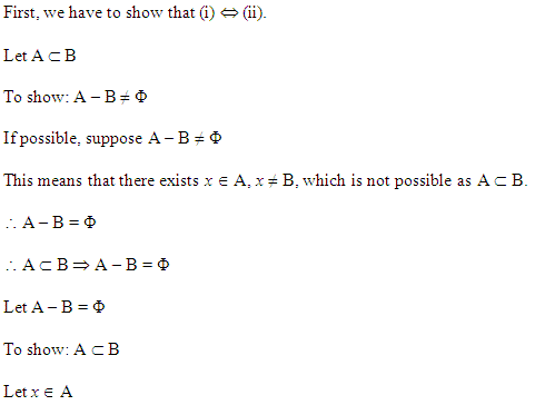 NCERT Solutions for Class 11 Maths Chapter 1 Miscellaneous Ex Q 4