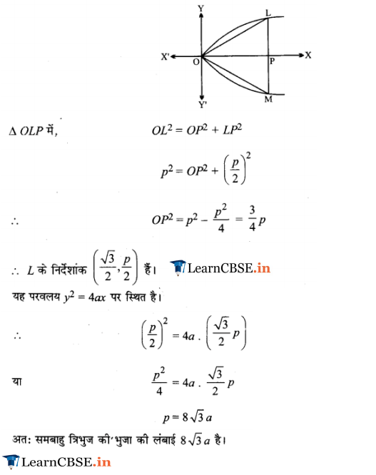 Class 11 Maths Miscellaneous Exercise solutions in hindi medium
