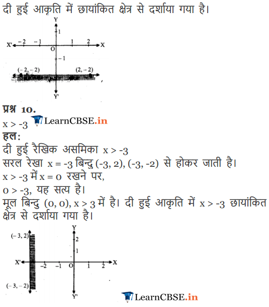 NCERT Solutions for class 11 Maths Chapter 6 Exercise 6.2 in English