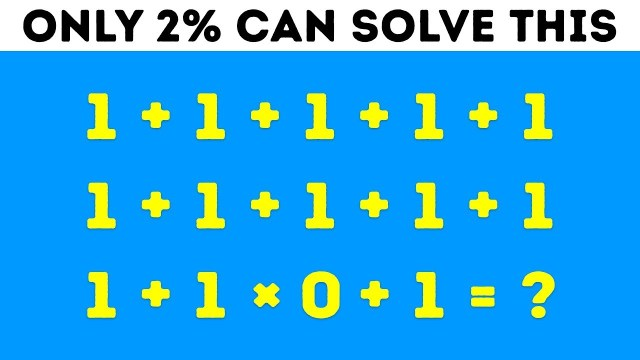 Math Riddles for Kids With Answers  Simple Maths Puzzles to have