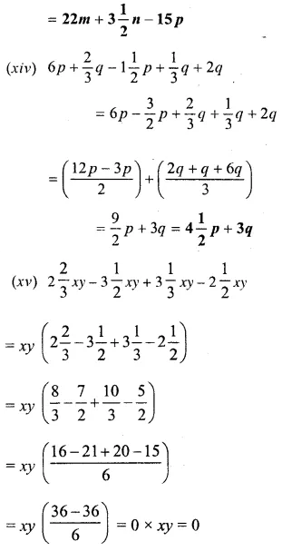 Selina Concise Mathematics Class 6 ICSE Solutions Chapter 19 Fundamental Operations Ex 19A 10