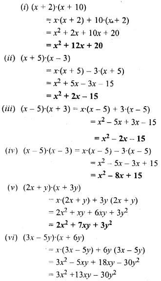 Selina Concise Mathematics Class 6 ICSE Solutions Chapter 19 Fundamental Operations Ex 19C 30