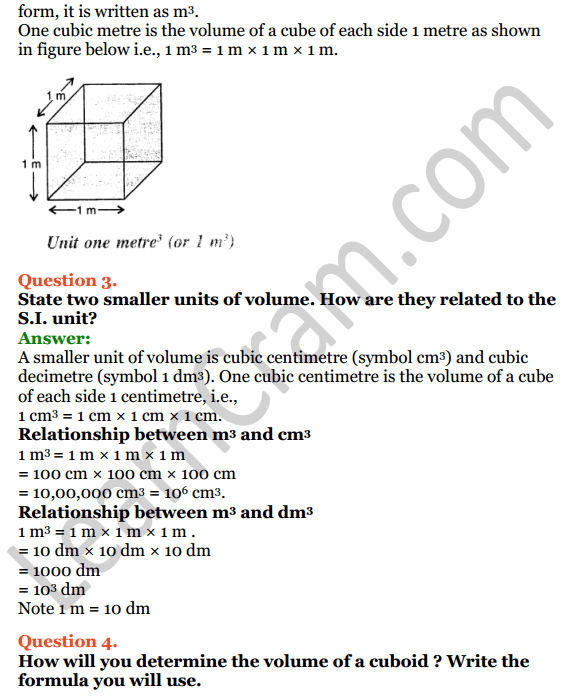 Selina Concise Physics Class 7 ICSE Solutions Chapter 1 Physical Quantities and Measurement 5
