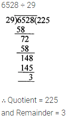 ML Aggarwal Class 6 Solutions for ICSE Maths Chapter 2 Whole Numbers Check Your Progress 8