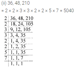 ML Aggarwal Class 6 Solutions for ICSE Maths Chapter 4 Playing with Numbers Check Your Progress 17