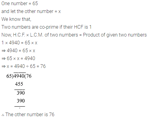 ML Aggarwal Class 6 Solutions for ICSE Maths Chapter 4 Playing with Numbers Check Your Progress 25