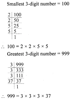 ML Aggarwal Class 6 Solutions for ICSE Maths Chapter 4 Playing with Numbers Ex 4.3 8