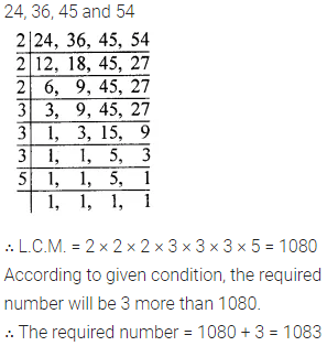 ML Aggarwal Class 6 Solutions for ICSE Maths Chapter 4 Playing with Numbers Ex 4.5 7