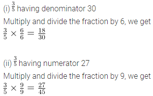 ML Aggarwal Class 6 Solutions for ICSE Maths Chapter 6 Fractions Ex 6.3 17