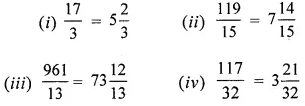 ML Aggarwal Class 6 Solutions for ICSE Maths Chapter 6 Fractions Ex 6.3 4