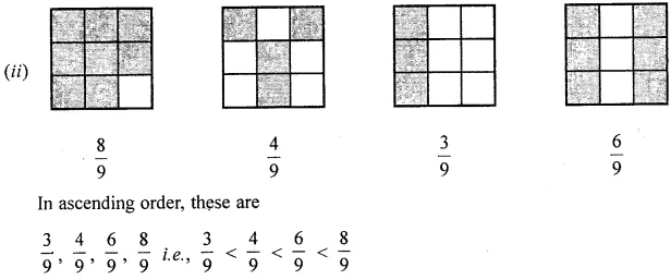 ML Aggarwal Class 6 Solutions for ICSE Maths Chapter 6 Fractions Ex 6.4 11