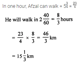 ML Aggarwal Class 7 ICSE Maths Model Question Paper 3 20