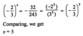 ML Aggarwal Class 7 ICSE Maths Model Question Paper 3 24