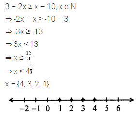 ML Aggarwal Class 7 ICSE Maths Model Question Paper 3 33