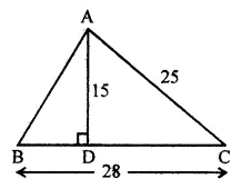 ML Aggarwal Class 7 ICSE Maths Model Question Paper 6 34