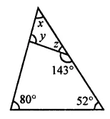 ML Aggarwal Class 7 Solutions for ICSE Maths Chapter 11 Triangles and its Properties Ex 11.2 22