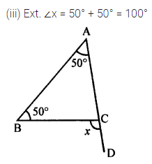 ML Aggarwal Class 7 Solutions for ICSE Maths Chapter 11 Triangles and its Properties Ex 11.2 3