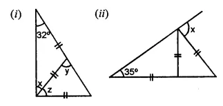 ML Aggarwal Class 7 Solutions for ICSE Maths Chapter 11 Triangles and its Properties Ex 11.3 12
