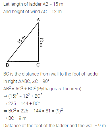 ML Aggarwal Class 7 Solutions for ICSE Maths Chapter 11 Triangles and its Properties Ex 11.5 9