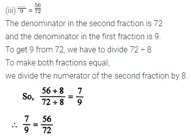 ML Aggarwal Class 7 Solutions for ICSE Maths Chapter 2 Fractions and Decimals Ex 2.1 7
