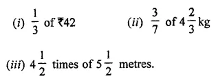ML Aggarwal Class 7 Solutions for ICSE Maths Chapter 2 Fractions and Decimals Ex 2.3 7