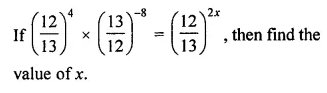 ML Aggarwal Class 7 Solutions for ICSE Maths Chapter 4 Exponents and Powers Ex 4.2 29