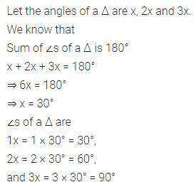 ML Aggarwal Class 7 Solutions for ICSE Maths Chapter 9 Linear Equations and Inequalities Check Your Progress 8