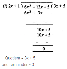 ML Aggarwal Class 8 Solutions for ICSE Maths Chapter 10 Algebraic Expressions and Identities Ex 10.4 4