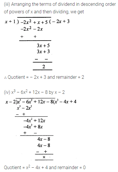 ML Aggarwal Class 8 Solutions for ICSE Maths Chapter 10 Algebraic Expressions and Identities Ex 10.4 6